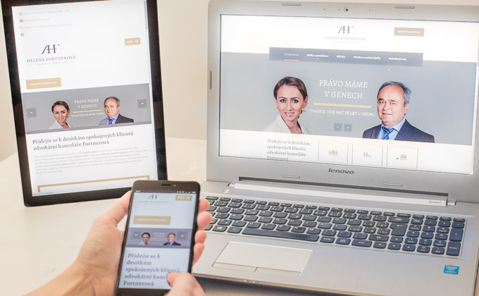 Užitečný obsah webu pro všechny komunikační typy